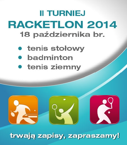 recketlon 2014