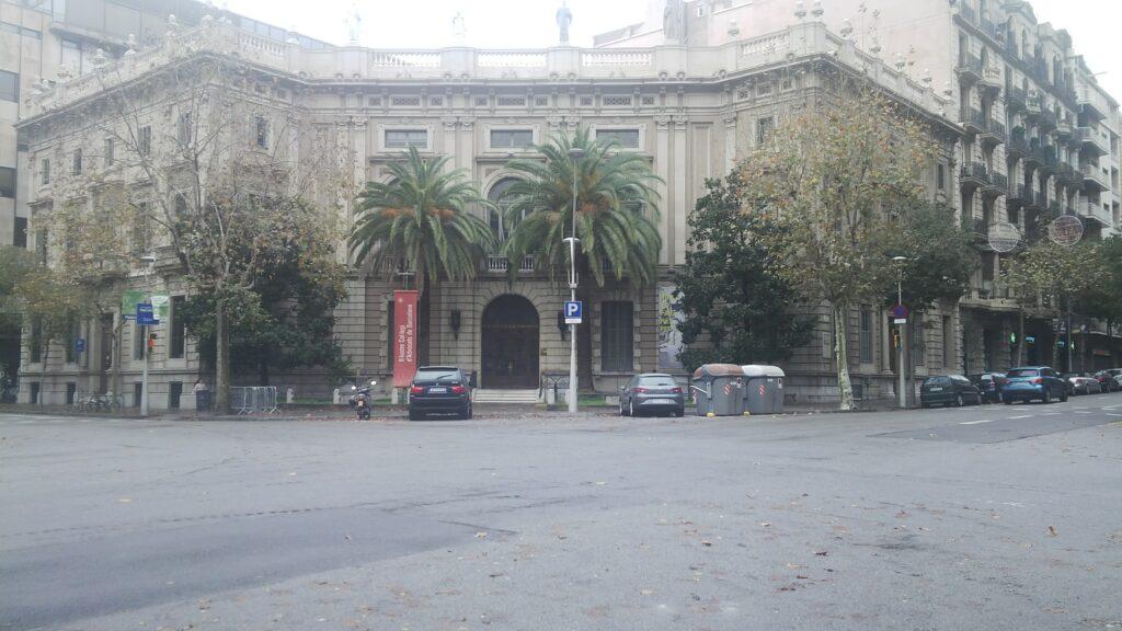 budynek Colegio