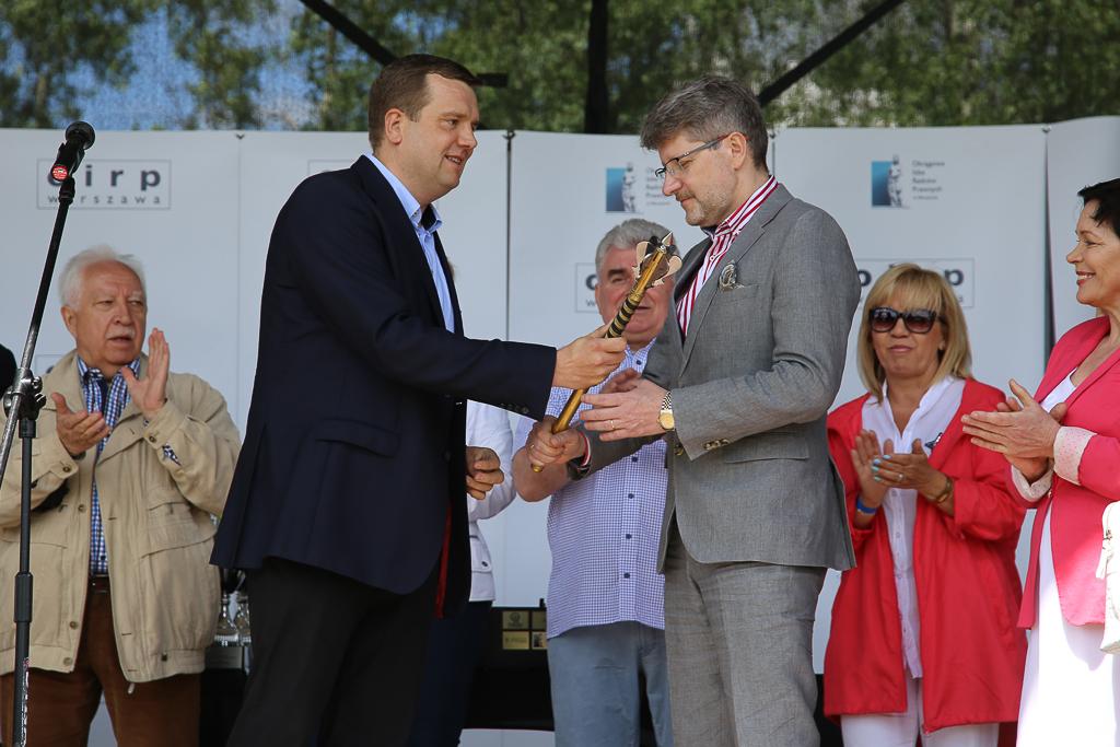 VII piknik zawodow zaufania publicznego fot.borys skrzynski www.artzoom.pl tel 602216814