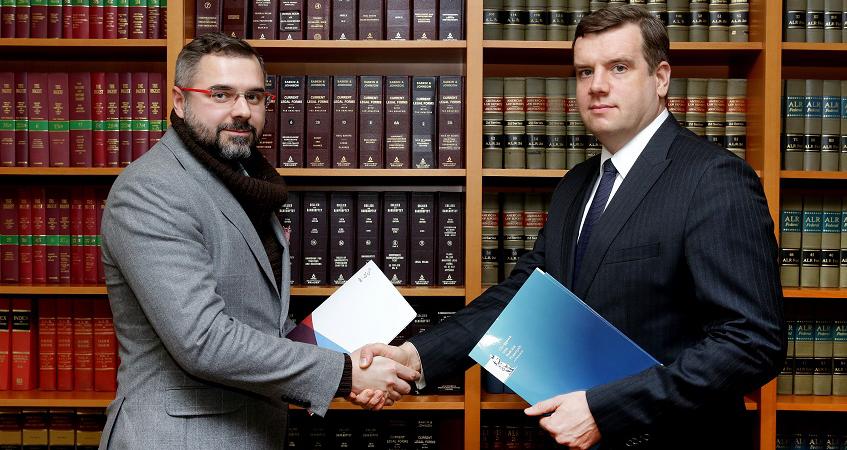 Nawiązanie współpracy z ANG Spółdzielnią Pośredników Ubezpieczeniowych