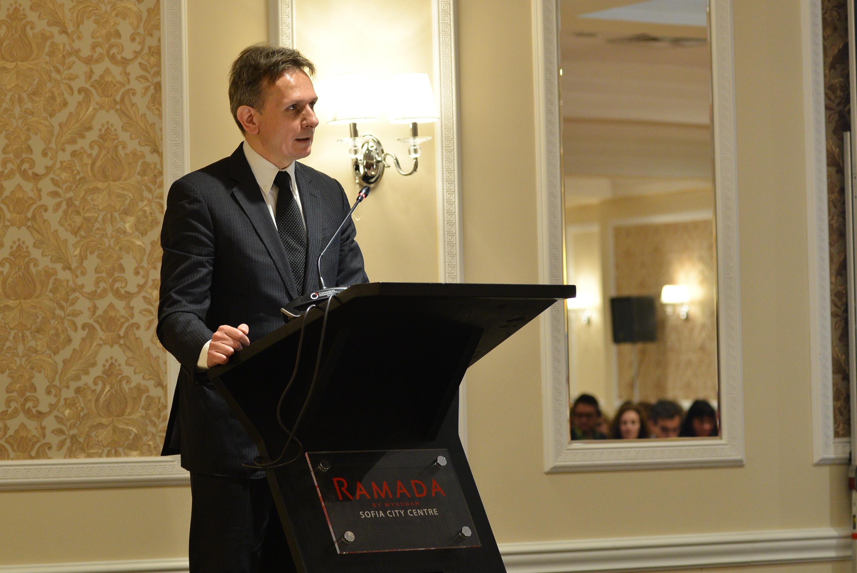 Obchody 130-lecia ustanowienia zawodu adwokata w Bułgarii