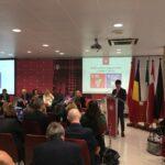 Prezydent Federacji Adwokatur w Europie Michele Lucherini