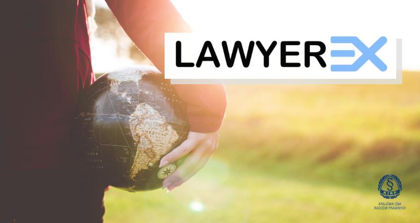 Weź udział w międzynarodowej wymianie prawników